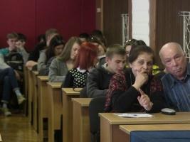 Итоги XVII научно-технической конференции студентов