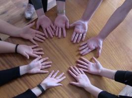 Классный час на тему «Аутизм: давайте знакомится!»