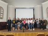 Мероприятие в Литературном музее А.П. Чехова «Гимназия»