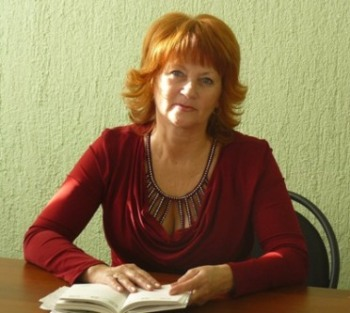 Архипова Л.И. - зам. директора по научно-методической работе