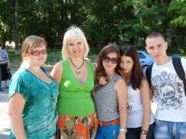 Май 2013 года - конкурс «Профсоюзный лидер Горно – металлургического профсоюза России»