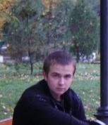 Сидорин Дмитрий