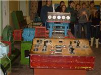 Лаборатория трубного производства- увеличить