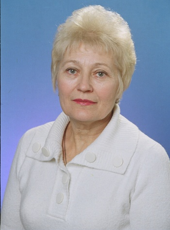 Чеорня Н.Л. - руководитель службы стандартизации