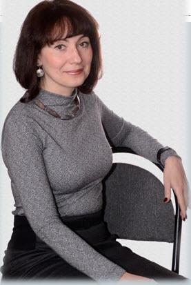 Яковенко Елена Николаевна - преподаватель дисциплины «Компьютерная графика»